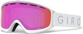 Giro Index white core light/amber pink (7105345)