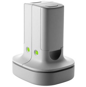 Microsoft Xbox 360 Quick Charge kit (Xbox 360) (B4Z-00002)