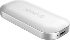 Orico iMatch IV300 SSD silber 500GB, USB-C 3.1 (IV300-500G-SV-BP)