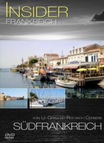 Reise: Südfrankreich