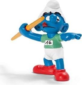 Schleich The Smurfs - Javelin Thrower (20744)