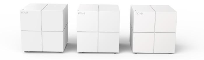 Tenda nova MW6, 3-pack