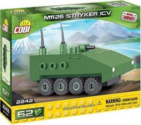 Cobi Small Army LAV III APC Nano (2242)