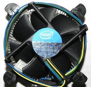 Intel Core i7-2600K, 4x 3.40GHz, boxed (BX80623I72600K)