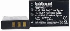 Hähnel HL-F120 Li-Ionen-Akku (1000 187.3)