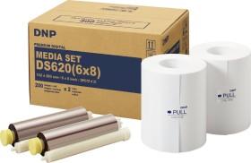 DNP Mediaset DS620(6x8), 15x20cm (212626)
