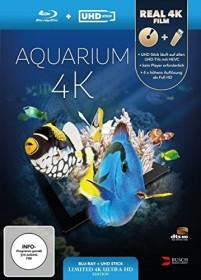 Ambiente: Aquarium (4K Ultra HD)