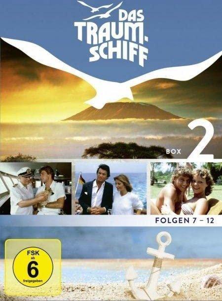 Das Traumschiff Box 2 -- via Amazon Partnerprogramm