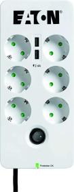 Eaton Protection Box 6 USB Tel@ DIN (PB6TUD)