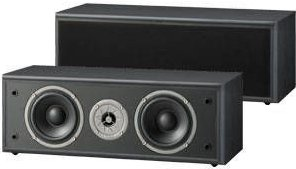Magnat monitor Supreme Center 250 center speaker black