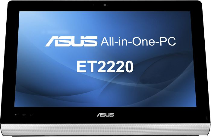 ASUS Eee top ET2220IUKI-B019K, Core i3-3220, 6GB RAM, 1000GB, TV-tuner, UK (90PT00G1001330Q)