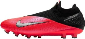 Nike Phantom Vision 2 Elite Dynamic Fit AG-PRO laser crimson/black/metallic silver (Herren) (CD4160-606)