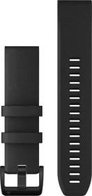 Garmin Ersatzarmband QuickFit 22 Silikon schwarz (010-12901-00)