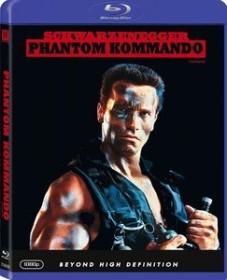 Phantom Kommando (Blu-ray)