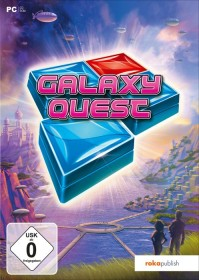 Galaxy Quest (PC)