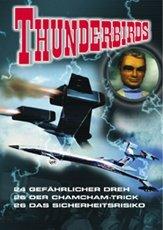 Thunderbirds 8 - Folgen 24-26