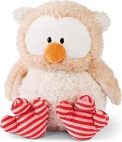 Nici Cuddly Toy Owl Owluna with turnable head 35cm (46096)
