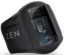 Creative Wristlet for ZEN X-Fi (70AB239000002)