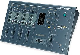 Ecler MAC 40v