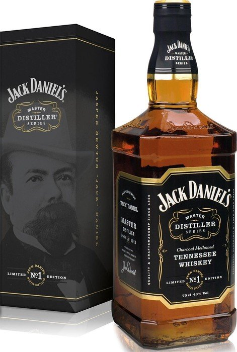 jack daniel 39 s master distiller series no 1 700ml ab 49 2019 heise online preisvergleich. Black Bedroom Furniture Sets. Home Design Ideas