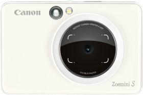 Canon Zoemini S weiß (3879C006)