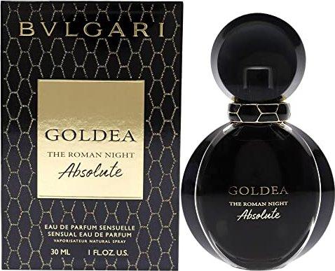 Bulgari Goldea The Novel Night Absolute Eau De Parfum 30ml Starting