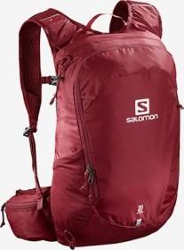 Salomon Trailblazer 20 biking red/ebony (C10846)