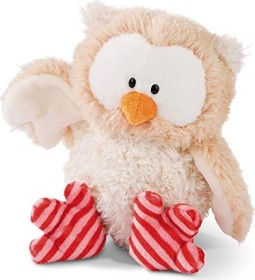 Nici Cuddly Toy Owl Owluna with turnable head 25cm (46095)