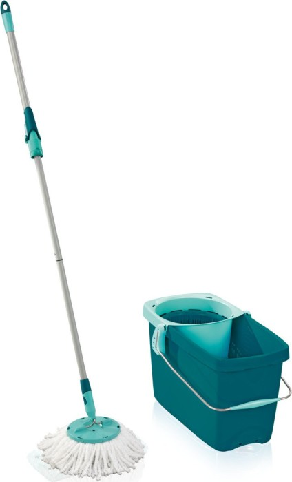 leifheit clean twist mop wischmop ab 25 99 at 2018 preisvergleich geizhals sterreich. Black Bedroom Furniture Sets. Home Design Ideas