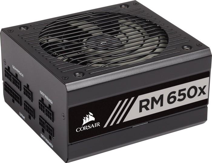 Corsair RMx Series RM650x 2018, 650W ATX 2.4 (CP-9020178-EU)