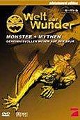 Welt der Wunder: Monster & Mythen