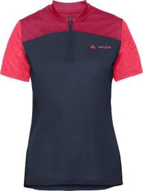 VauDe Tremalzo Shirt IV kurzarm eclipse pink (Damen) (40867-122)
