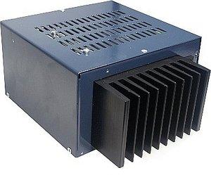 silentmaxx proSilence Fanless PCS-350 350W ATX
