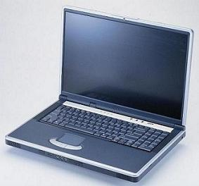 "IPC Multinote, 17"" TFT"