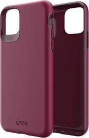 Gear4 Holborn für Apple iPhone 11 Pro Max burgundy (702003838)