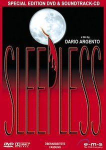 Sleepless (Special Editions)