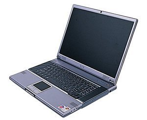 "IPC Multinote, 15.4"" TFT (various types)"