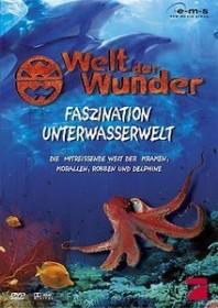 Welt der Wunder: Unterwasserwelt