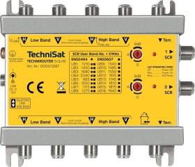 TechniSat TechniRouter 5/2x16 (0003/3287)