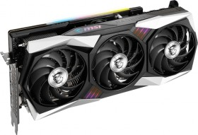 MSI Radeon RX 6900 XT Gaming X Trio 16G, 16GB GDDR6, HDMI, 3x DP (V395-007R)