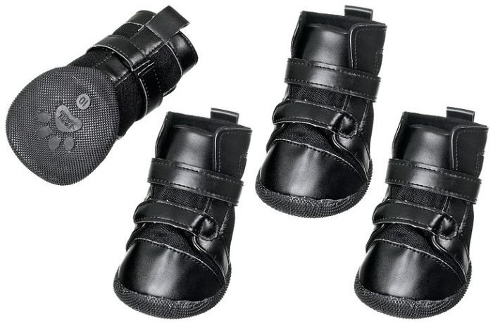 Karlie dog shoes Xtreme boots L