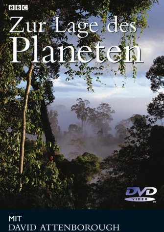 Zur Lage des Planeten -- via Amazon Partnerprogramm