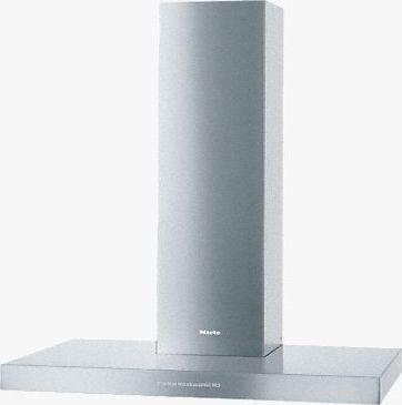 Miele DA 4298 W Puristic Plus chimney cooker hood (10749580)
