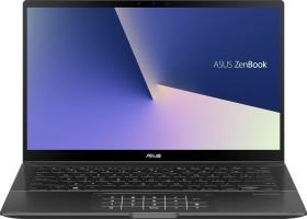 ASUS ZenBook Flip 14 UX463FL-AI050T Gun Metal Grey, NumberPad 2.0 (90NB0NY1-M01920)