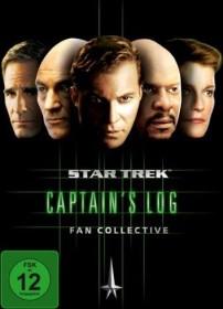 Star Trek - Captain's Log: Fan Collective (DVD)