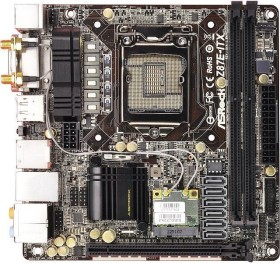 ASRock Z87E-ITX (90-MXGPG0-A0UAYZ)