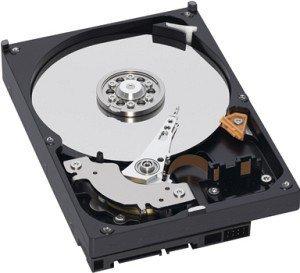 Western Digital WD Caviar Green 500GB, 32MB Cache, SATA 3Gb/s (WD5000AADS)