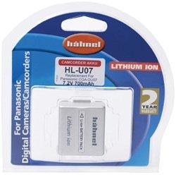Hähnel HL-U07 akumulator Li-Ion (1000 172.0)