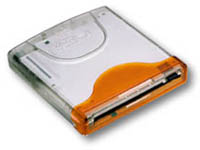 Mitsumi dyskietka 1.44MB, USB
