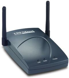 TRENDnet Wireless Access Point + Bridge (TEW-310APBX)